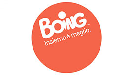 Canale tv Boing